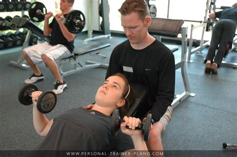 in home personal trainer plano impressed by man s improved