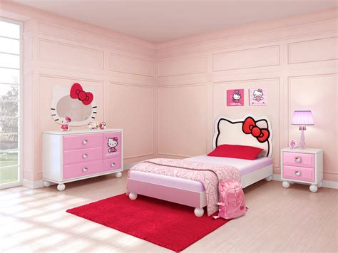 bedroom ideas for two twin beds home delightful furniture girls room with two twin bed having red tall