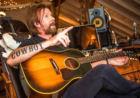 ronnie dunn talks new album tattooed heart rolling stone pinterest the world s catalog of ideas