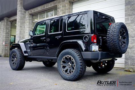 jeep custom wheels jeep wrangler custom wheels black rhino warlord 20x et