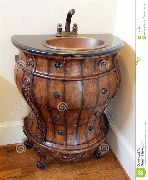 Unique Bathroom Designs by Model Luxury Home Interior Barrel Sink Stock Image Image