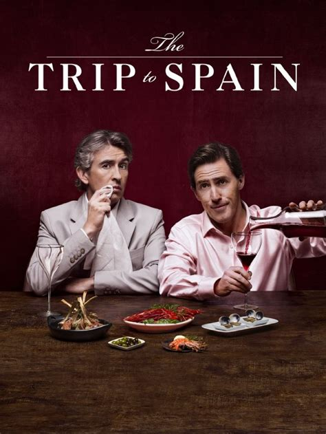 The Trip by The Trip To Spain 2017 Free
