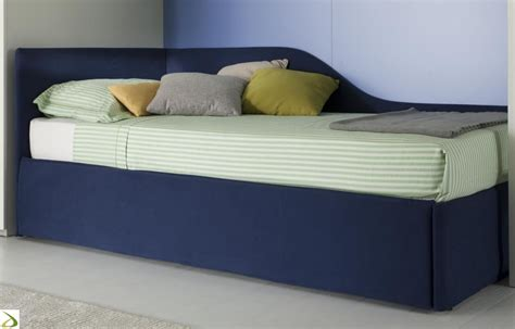 divani letto per ragazzi divano letto con rete estraibile osaka arredo design