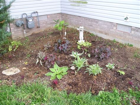 small shade garden great plans pinterest