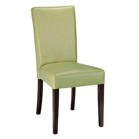 Home Depot Dining Room Chairs by Home Decorators Collection Green Dining Chair