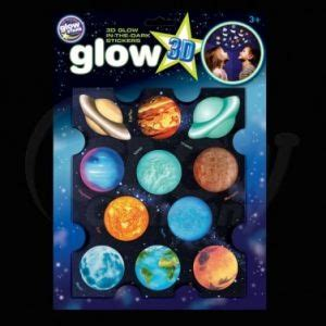 glow in the planets and for ceiling 78 images about glow in the cool ideas and