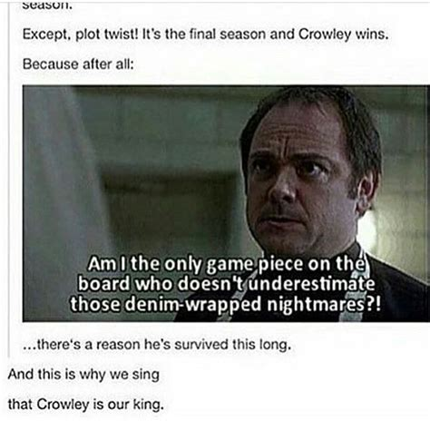 Spn Kink Meme - 25 best best supernatural quotes on pinterest