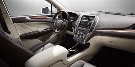 2015 Lincoln Mkc Horsepower by 2015 Lincoln Mkc Starts At 33 995 The Torque Report