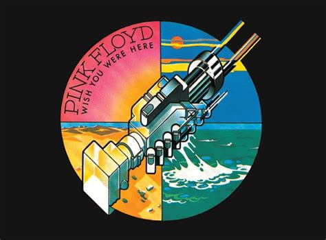 You Were Here wish you were here pink floyd zicabloc