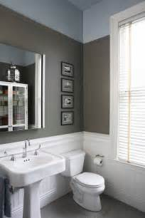 bathroom with wainscoting wainscoting bathroom gray www imgkid the image kid