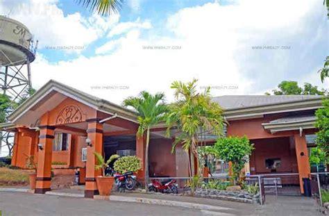 heritage homes marilao moldex realty house lot for