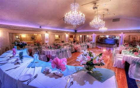 wedding venues in south orange nj the appian way orange nj wedding venues bridal showers