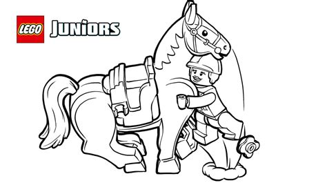 lego friends horse coloring pages lego friends horse coloring pages