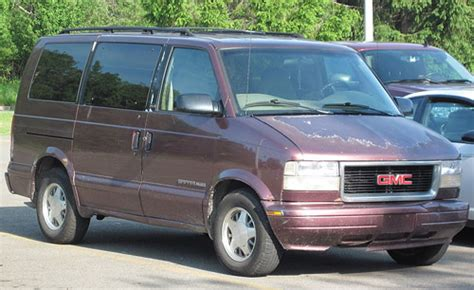 car maintenance manuals 1995 gmc safari auto manual gmc safari 1995 2005 service repair manual download