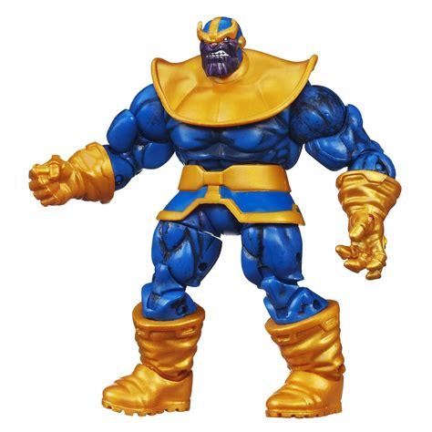 Figure Marvel marvel universe thanos series 5 010 figure toyarena