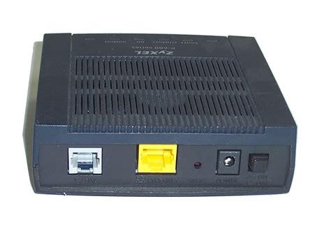 Adsl Modem Zyxelp 660r zyxel p 660r d1 p 600 series dsl router no power supply ebay