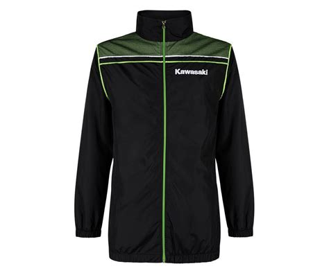 Genuine Kawasaki Parts Kawasaki 2017 Sports Summer Jacket