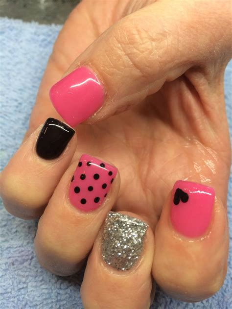 nails for valentines s day nail inspiration 14 your style journey