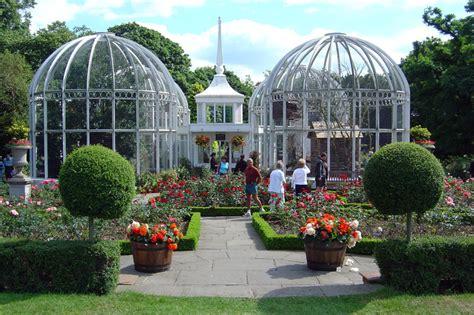 Botanic Gardens Birmingham Birmingham Botanical Gardens Glasshouses