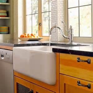 Apron Sink Kitchen Apron Kitchen Sinks