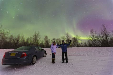 best kept secrets to photograph the northern lights in