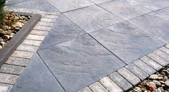 large concrete pavers for patio others diy concrete pavers concrete pavers lowes