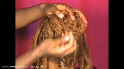 embrace your roots net www embraceyourroots net hair locking 102 natural hair