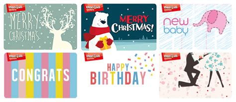 Gift Cards By Post - one4all gift card post office