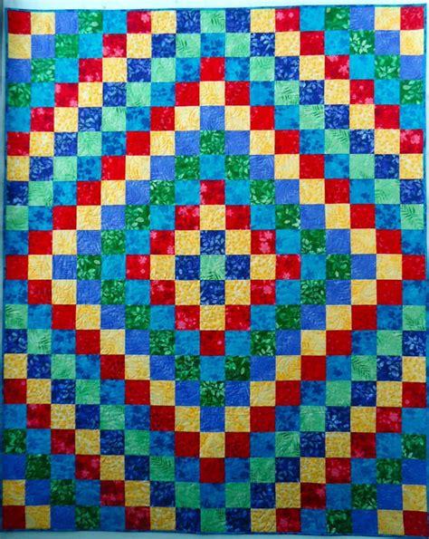 quilt pattern around the world trip around the world brights quilt pattern bs2 384