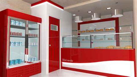 arredamento per fast food rendering negozi locali bar pub pizzerie fast food