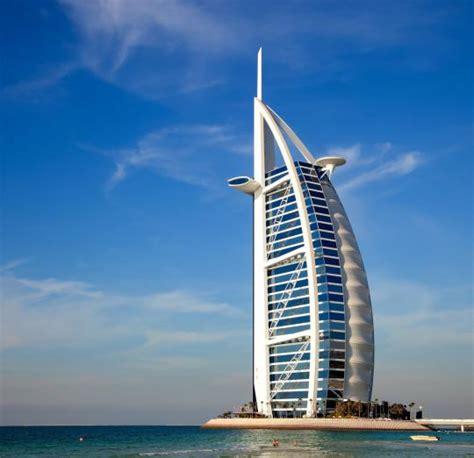 U Shaped House by Dubai Burj Al Arab The Green Guide Michelin