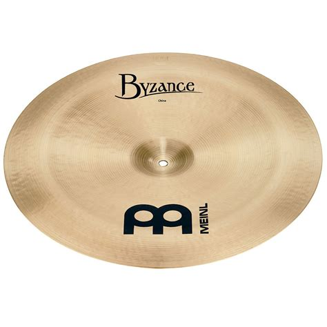 Meinl Cymbal Byzance Traditional China 20 meinl byzance traditional 16 quot china 171 cymbal
