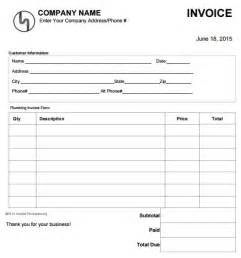 free work invoice template work order invoice template excel rabitah net