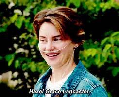 Hazel grace lancaster wallpaper and background images in the hazel