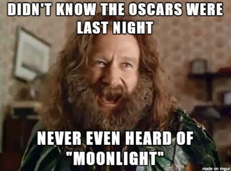 Oscar Meme - 2017 academy awards oscar memes