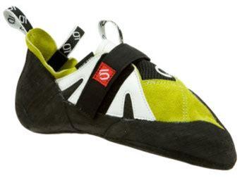 Sepatu Merk Five Ten fiveten project alat panjat tebing