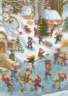 Wonderfully Whimsical Calendars by Whimsical Advent Calendars On