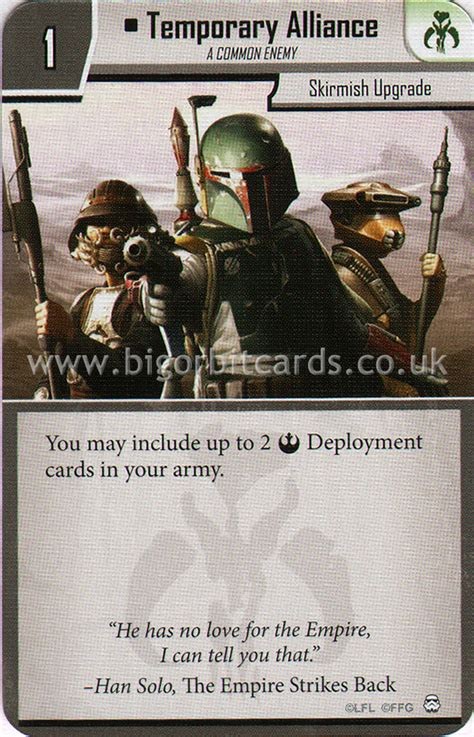wars imperial assault deployment card template temporary alliance a common enemy deployment card