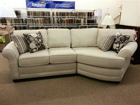 couch with cuddler england cuddler sofa transitional sectional sofas