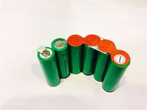 resistenza interna batteria la batteria verde su misura di nimh di energia imballa la