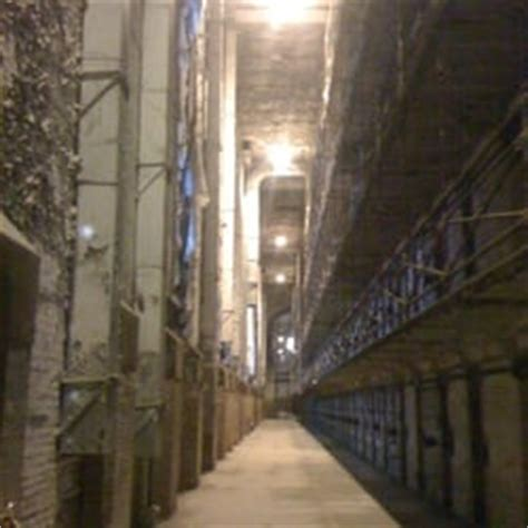 Mansfield Prison Haunted House by Mansfield Reformatory Preservation Society Museums
