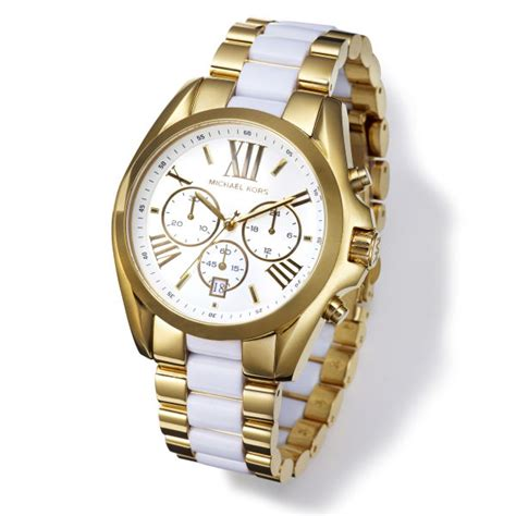michael kors gold white clothing thehut