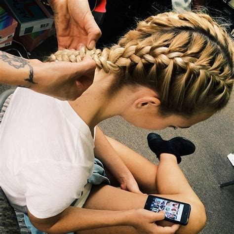 boxer hair style in india boxer braids the hairstyle that s taking over the