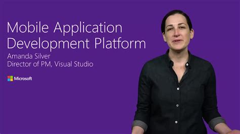 microsoft cross platform mobile development microsoft s mobile application development platform