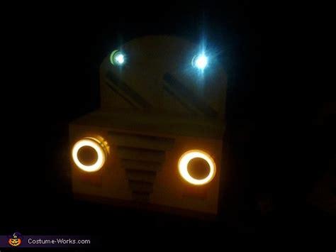 magic bus light magic bus and miss frizzle costume photo 8 8