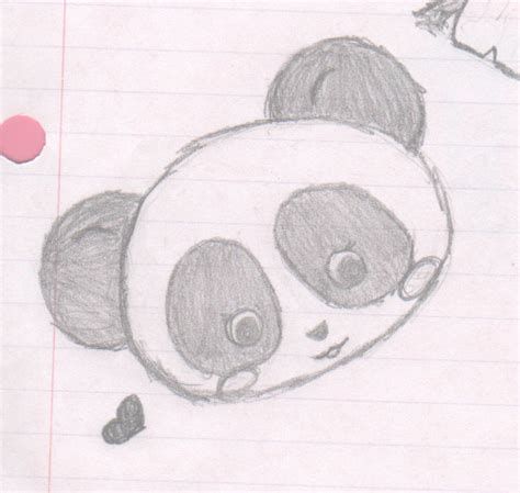 doodle panda panda doodle by pandas r us on deviantart