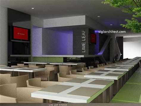 Desain Cafe Minimalis | desain resto cafe minimalis limeleaf pictures