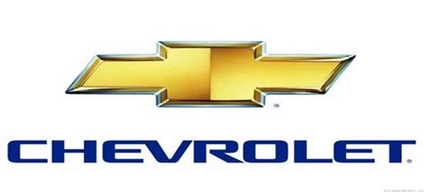 chevrolet car logo gallery of car logos