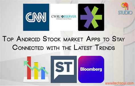 best android stock market app top android stock market apps to stay connected with the