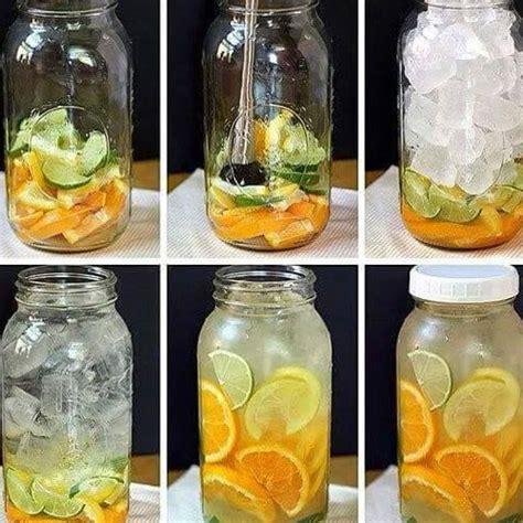Manfaat Detox Water by Do It Yourself Infused Water Bukan Hanya Untuk Diet